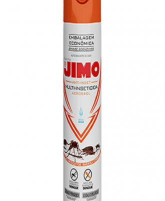 Jimo anti-inset aerossol – 400ml
