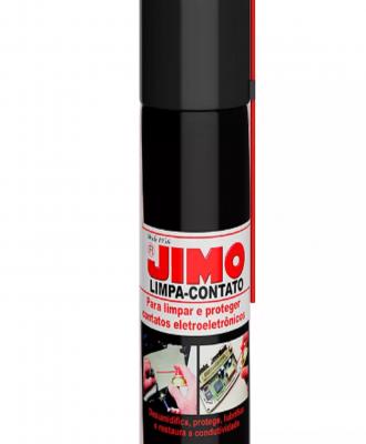 Jimo limpa-contato aerossol – 200ml