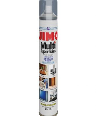 Jimo multi superfícies aerossol – 400ml