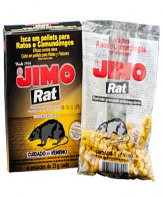 Jimo rat – 4 unidades
