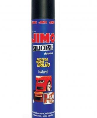 Jimo silicone aerossol natural – 400ml