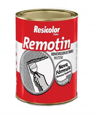 Remotin Removedor de Tintas Resicolor – 950 gr